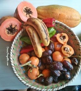 fruitstash - frutis exotiques à Tarragone 2