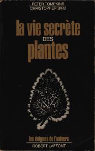 La vie secrète des plantes (1975)