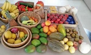 fruitstash - stock de frugivore à Menton