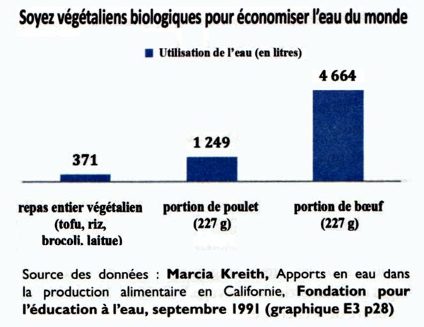 Soyez végétaliens biologiques (1991)