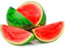 Pastèque à pépins - watermelon