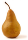 pear poire
