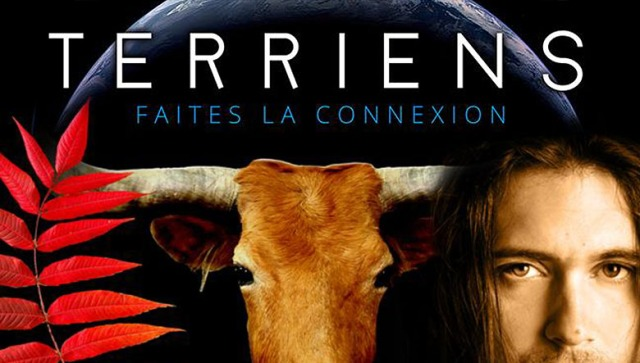 terriens earthlings documentaire